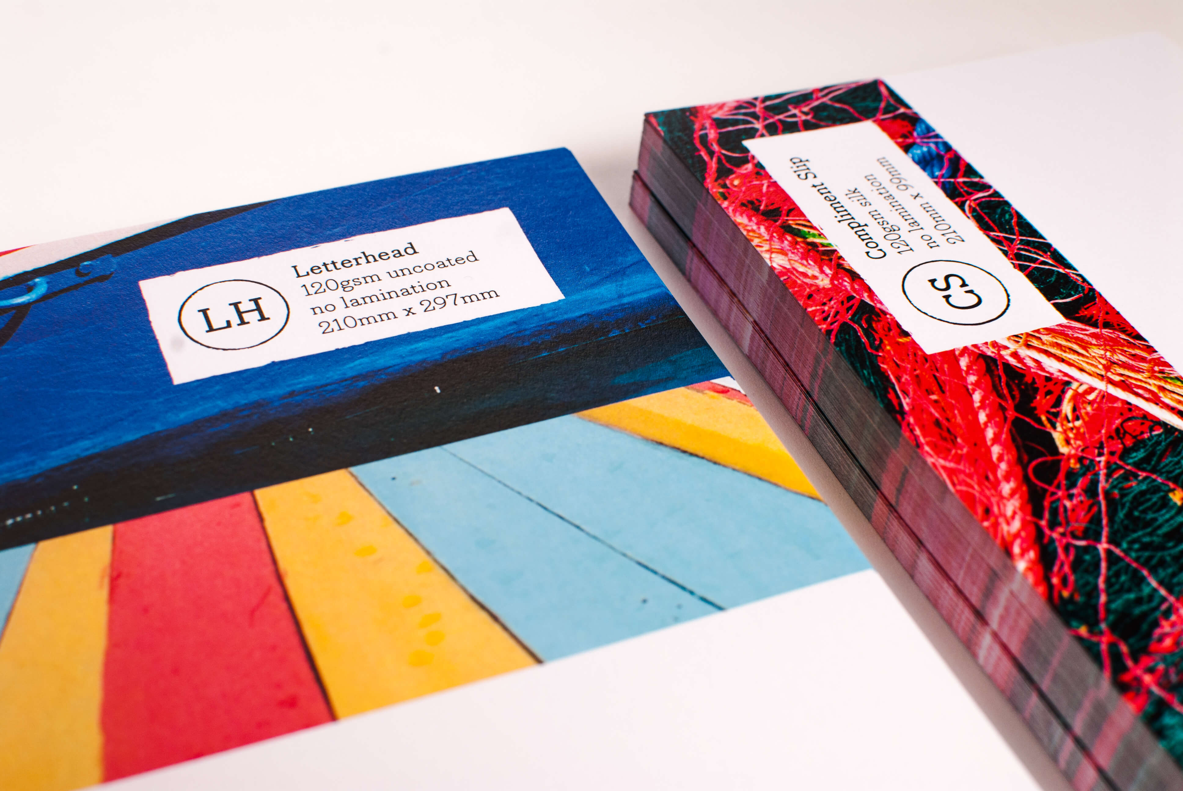 Printing bolton from business cards and business stationery to business stationery reheart Images